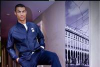 Terungkap, Alasan Cristiano Ronaldo Tak Miliki Tato di Tubuhnya