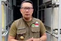 Ridwan Kamil: 400 Apartemen Ayam Bisa Penuhi Pesanan 2 Juta Ekor per Bulan