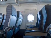 Penumpang Buka Pintu Darurat saat Pesawat Hendak Lepas Landas