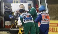 FIA Rilis Hasil Investigasi Kecelakaan Horor Romain Grosjean