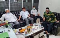 Konferwil PWNU DKI Digelar 2 April, Gus Jazil Gerilya ke Rais Syuriyah PCNU Jakpus