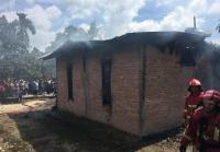 Tragis, Bocah di Pekanbaru Tewas Terbakar Usai Main Korek Api, Sempat Teriak Minta Tolong