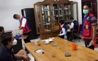 Kasus Dana Hibah, Rumah Ketua KONI Bengkulu Digeledah