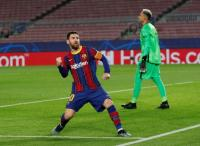 Daftar Top Skor Liga Spanyol: Lionel Messi Memimpin, Luis Suarez Menguntit