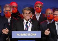 Joan Laporta Resmi Jadi Presiden Barcelona: Arteta Datang Bawa 3 Pemain Baru, Messi Bertahan