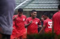 Tergabung di Grup Berat Piala Menpora 2021, Persija: Kami Siap!