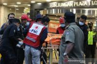 Polisi Selidiki Motif Pria yang Nekat Bunuh Diri di Tunjungan Plaza Surabaya