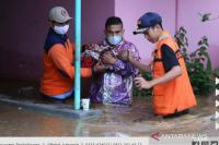 Diguyur Hujan Deras, 3 Desa di Probolinggo Kebanjiran