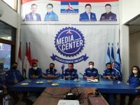 Tolak KLB Deliserdang, Demokrat Jabar: Itu Orang Rakus!