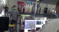 Bandara Kualanamu Diperketat Antisipasi Varian Baru Corona B117