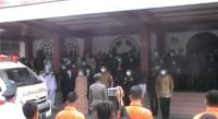 11 Hari Dilantik, Bupati OKU Kuryana Azis Meninggal Dunia Akibat Covid-19