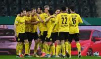 Sevilla dalam Tren Negatif, Borussia Dortmund Tetap Enggan Pandang Remeh