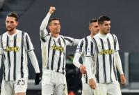 Porto Tak Incar Imbang Apalagi Kalah dari Juventus