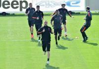 Bonucci Tak Ingin Juventus Ulangi Hasil Buruk saat Jamu Porto