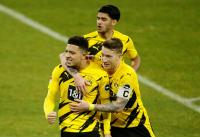Bertekad Lepas Dahaga, Dortmund Incar Kemenangan atas Sevilla