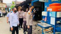 Putus Rantai Covid-19, Kampung Tangguh Jaya Muara Angke Perkuat 3T