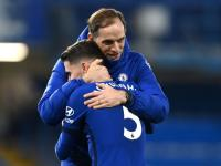 Chelsea Tundukkan Everton 2-0, Thomas Tuchel Cetak Dua Rekor