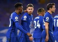Klasemen Liga Inggris: Chelsea Jaga Asa Main di Liga Champions