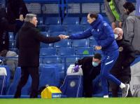 Thomas Tuchel Puas dengan Permainan Chelsea saat Habisi Everton 2-0