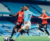Tren Kemenangan Terhenti di Derby Manchester, Man City Diminta Segera Bangkit