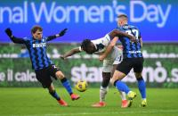 Meski Menang, Inter Milan Dibuat Menderita oleh Atalanta