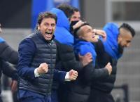 Antonio Conte Lega Inter Milan Sukses Bungkam Atalanta