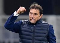 Inter Kukuh di Puncak Klasemen, Conte Masih Waswas dengan Milan dan Juventus