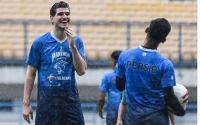 Persib Bandung Berhadapan dengan Bali United di Fase Grup Piala Menpora 2021