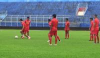 Main di Solo, Arema FC Siap Hadapi Tim Mana pun di Piala Menpora 2021