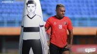 Borneo FC Yakin Lolos dari Grup Neraka Piala Menpora 2021