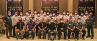 Usai Gelar Kursus Pelatih, AFP Jabar Segera Jalankan Kompetisi Level Provinsi