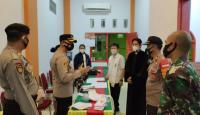 Kapolres Enrekang: Pengamanan Paskah Maksimal dengan Dukungan TNI, Pemda & Ormas Islam