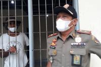 WN India Nekat Palak Sejumlah Pengunjung Warung di Bali