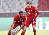 Tetap Optimis Tembus Semifinal, Bayern Siap Kerja Keras di Markas PSG