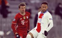 Bayern Takluk dari PSG, Thomas Muller Masih Pede Tembus Semifinal