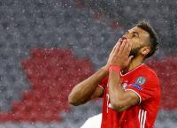Bayern Munich Kalah 2-3 dari PSG, Choupo-Moting: Ini Belum Berakhir!