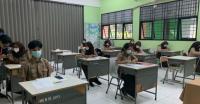Indonesia Mau Gelar PTM Saat 4 Negara Gagal, Kemendikbud: Persiapan Dirancang Lebih maksimal