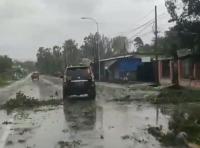 5 Warga Kota Kupang Meninggal Akibat Terjangan Badai Seroja
