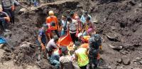Basarnas Kembali Temukan 4 Korban Tewas Banjir Bandang di Lembata & Alor