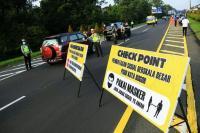 Mudik Dilarang, 5 Pintu Gerbang Utama Jawa Barat Bakal Dijaga Ketat