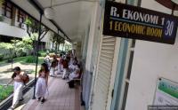 Bandung Bakal Gelar Sekolah Tatap Muka Maksimal 50% Siswa