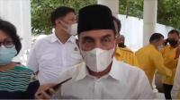 Gubernur Edy Rahmayadi Perbolehkan Sholat Tarawih di Masjid, Asal