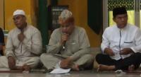 Sambut Ramadan, Jamaah Masjid Osmani Medan Gelar Tahlil Berjamaah