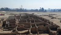 Kota Kuno Ditemukan Terkubur di Bawah Pasir