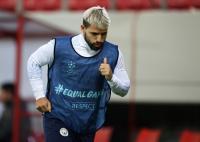 Guardiola Bebaskan Sergio Aguero untuk Memilih Klub Barunya