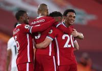 Punya Modal Bagus di Liga Inggris, Liverpool Siap Balas Dendam ke Aston Villa
