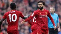 Deretan Pesepakbola Liverpool yang Bakal Jalani Puasa Ramadan, Ada Mane hingga Salah