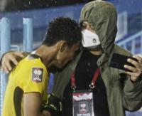 Hilman Syah Tuai Pujian Usai Jadi Pahlawan PSM Makassar Maju ke Piala Menpora 2021