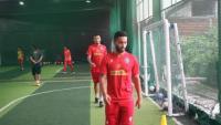 Usai Coret Bruno Smith dan Ciao Ruan, Arema FC Belum Berencana Rekrut Pemain Asing Lagi