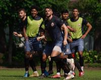 Malang Diguncang Gempa Jelang Laga Persija vs Barito di Stadion Kanjuruhan